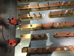 LOAD BANK BUSBAR