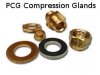 PCG COMPRESSION GLANDS FOR HEATING ELEMENT