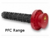 PFC Range – Carbon Flanged Immersion Heaters (1kW to 2000kW)