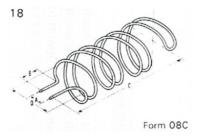 Form 08C