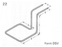 Form 05V