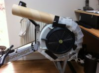 RowerBlower Mk1
