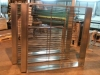 LARGE AIR DUCT HEATER