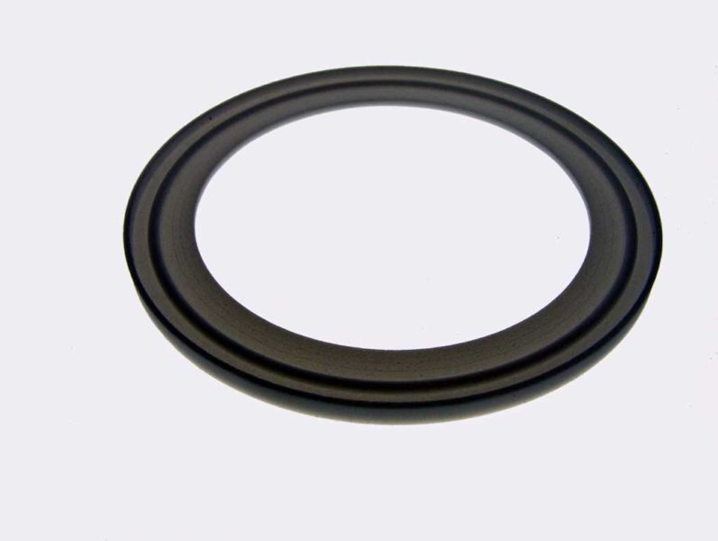 removable brewery immersion heater SILICON GASKET